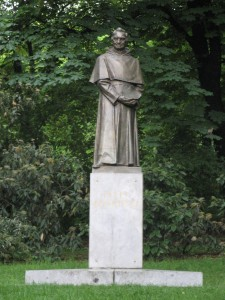 Pavel_Křížkovský,_pomník